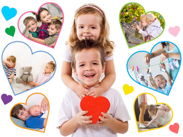 Character and Social Emotional Development | Town4kids Bilingual Kindergarten System
